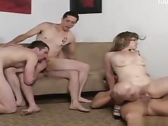 Exgf anal play