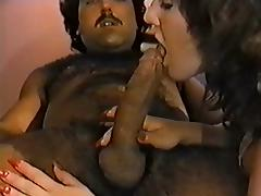 All, Hairy, Vintage